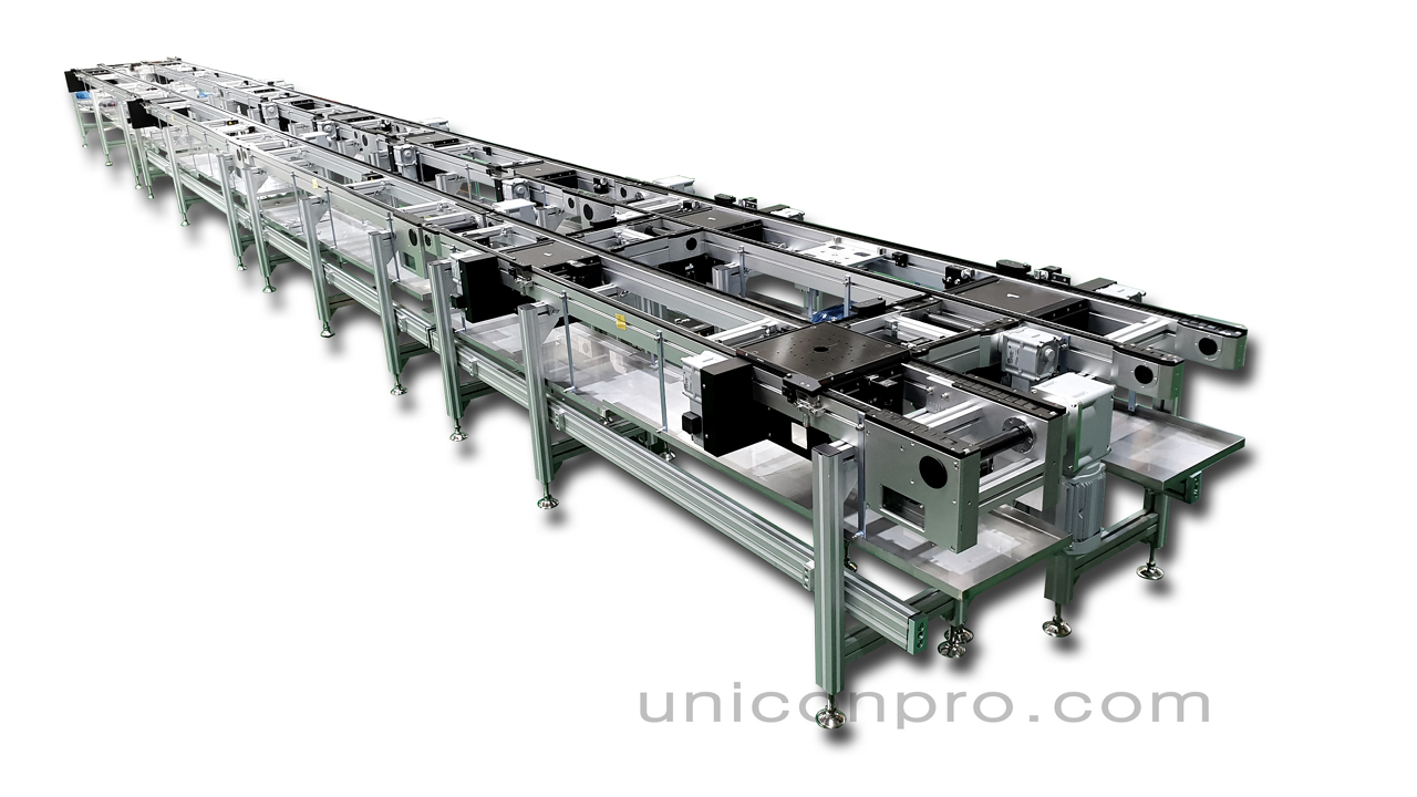 UFT2-F Conveyor