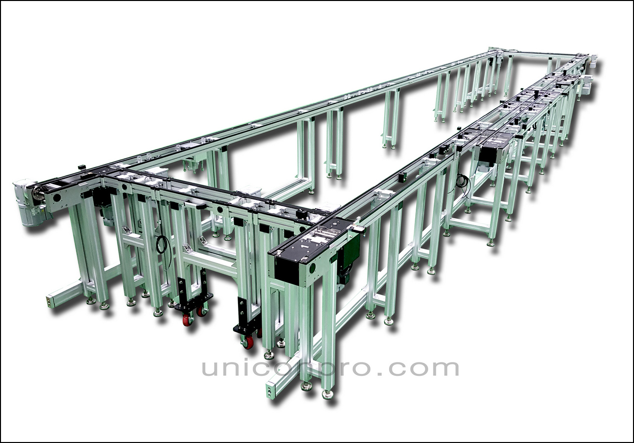 UFT1 conveyor